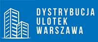 Dystrybucja ulotek Warszawa